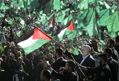 palestinahamas